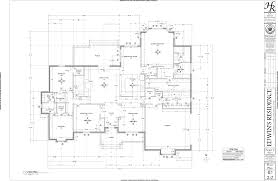 Reflected Floor Plan by Construction Documents Holly Roberson