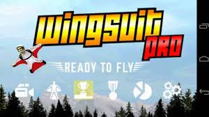wingsuit pro apk wingsuit pro jogo bacana de android