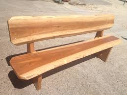 28 best rustic benches etc images on pinterest rustic bench log