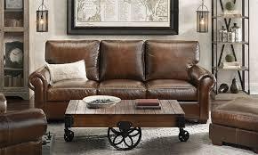 Leather Chair Restoration Get The Look Restoration Vintage Haynes Furniture Virginia U0027s