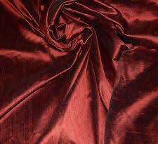 Silk Drapery Fabric By The Yard Dupioni Silk Fabric Ebay