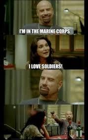 From Paris With Love Meme - some humor usmc style military fun pinterest usmc humor