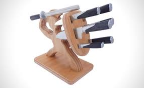 cool knife block 25 of the coolest knife blocks and unique knife sets awesome