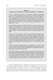 workplace investigation report template 6 conflicts of interest and medical practice conflict of page 182