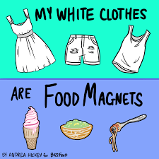 27 jokes only people who love to eat will get