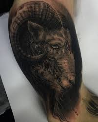 ram sacrifice tattoo best tattoo ideas gallery