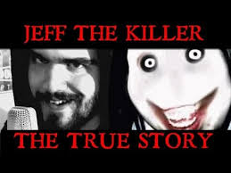 the real origin of jeff the killer crappypasta reading
