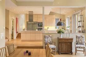 wood and glass stunning swedish villa with beautiful interior