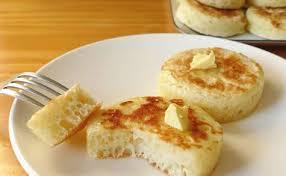 cuisine anglaise recettes de crumpets et de cuisine anglaise