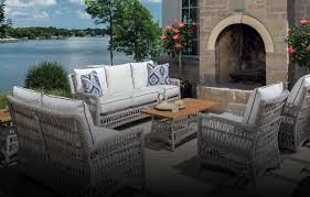 Madison Outdoor Furniture by Design Services