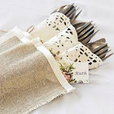 wedding silverware best 25 rustic flatware ideas on modern wedding