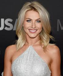 how does julienne hough style her hair did julianne hough have her best hair day ever julianne hough