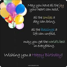 Wishing You A Happy Birthday Quotes 90th Birthday Wishes Perfect Quotes For A 90th Birthday