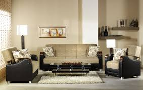 Furniture For Drawing Room Luna Sofa Bed With Storage