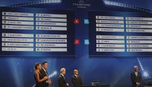 Jadwal Liga Chion Lengkap Fase Grup Liga Chions 2016 2017
