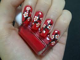 chinese nail design how you can do it at home pictures designs