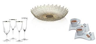 high end wedding registry luxury wedding registry dining items for couples who entertain a lot