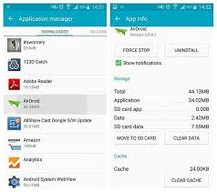 how do i clear cookies on my android phone how to clear the cache on the samsung galaxy note 3 androidpit