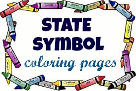 louisiana state symbols coloring pages coloring pages ideas