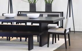 dining room prominent black trestle dining room table enchanting