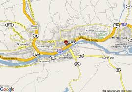 map of williamsport pa map of inn williamsport williamsport