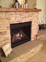 How To Update Brick Fireplace by For The Home Floating Fireplace Fireplace Mantles And Mantle