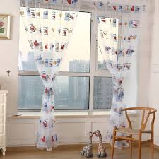 Empa Curtains by Childrens Voile Curtains Centerfordemocracy Org
