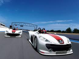 pejo sport araba 2006 peugeot 207 spider duo araba resimleri
