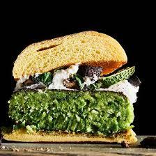 How to Make a Veggie Burger That Won t Fall Apart