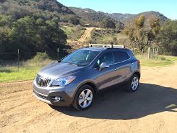 buick encore capsule review 2015 buick encore the truth about cars