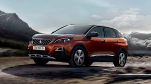 peugeot suv 2016 peugeot 3008 suv arriving in 2017 register your interest