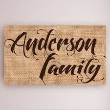 personalized home decor 100 family home decor d礬cor for our hallway wall wall