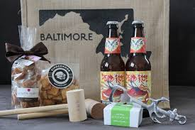wedding gift bags ideas ideas for maryland wedding welcome bags united with