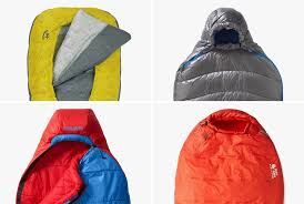 Comfort Rating Sleeping Bag Best Sleeping Bags Of 2016 Gear Patrol
