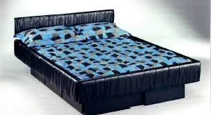 bed pretentious waterbed frames king stunning stunning waterbed