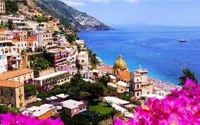 Map Of Amalfi Coast Preplanning For 2016 Trip To Rome Amalfi Coast And Sicily