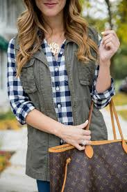 Gingham Vs Plaid Vs Tartan How To Style A Gingham Shirt Brightontheday