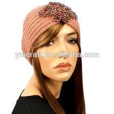 winter headbands fashion winter knitted jewelry turban headband for women buy