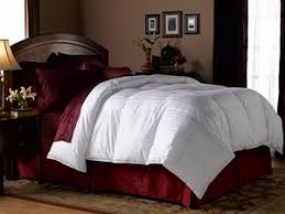 Woolrich Home Comforter Target Woolrich 240 Thread Count Alternative Down Comforter Review