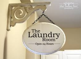 Laundry Room Decor Signs 25 Best Vintage Laundry Room Decor Ideas And Designs For 2018