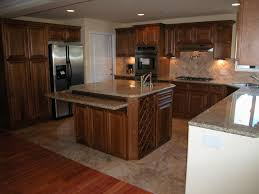 updated remodeled kitchens ideashome design styling