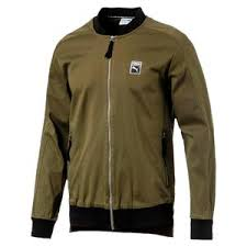 Football Bench Jackets Jackets U0026 Outerwear Clothing Mens