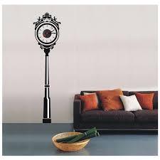wall clock sticker for decoration u2013 wall clocks