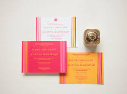 Wedding Invitations India Beautiful And Unique Indian Wedding Invitations Wedding Ideas