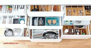 rangement pour tiroir cuisine organisateur tiroir cuisine un rangement pour les couteaux de
