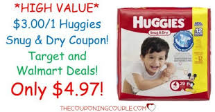 2017 black friday target diaper deal high value huggies snug n dry diapers coupon target walmart deals