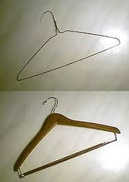 clothes hanger wikipedia
