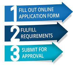 loan application form csfc apply online