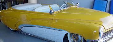 Antique Auto Upholstery Classic Car Upholstery Antique Cars Glendale Az