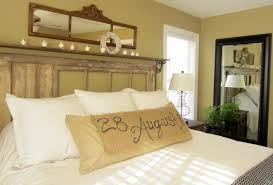 vintage rustic bedroom ideas